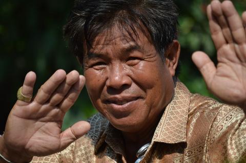 עובדים מתאילנד