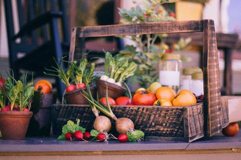אספקה ישירה מהחקלאי