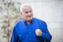 שר החקלאות אלון שוסטר