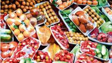 פירות במארזים