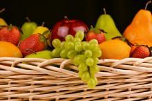 משלוח פירות