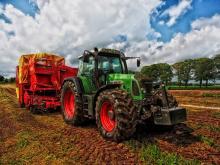 עבודה בחקלאות